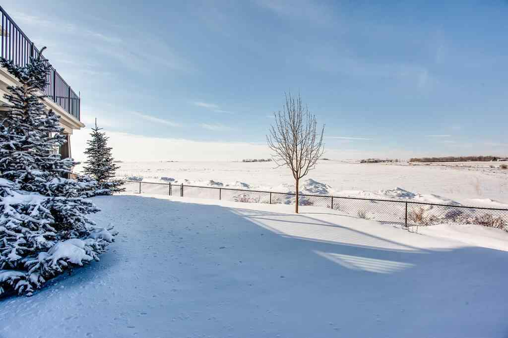 MLS® # A1067931 - 325 Windrow Crescent SW in South Windsong Airdrie, Residential Open Houses