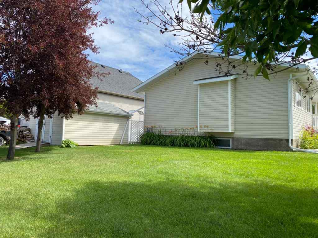 MLS® # A1068342 - 138 8th Ave Close  in NONE Bassano, Residential Open Houses