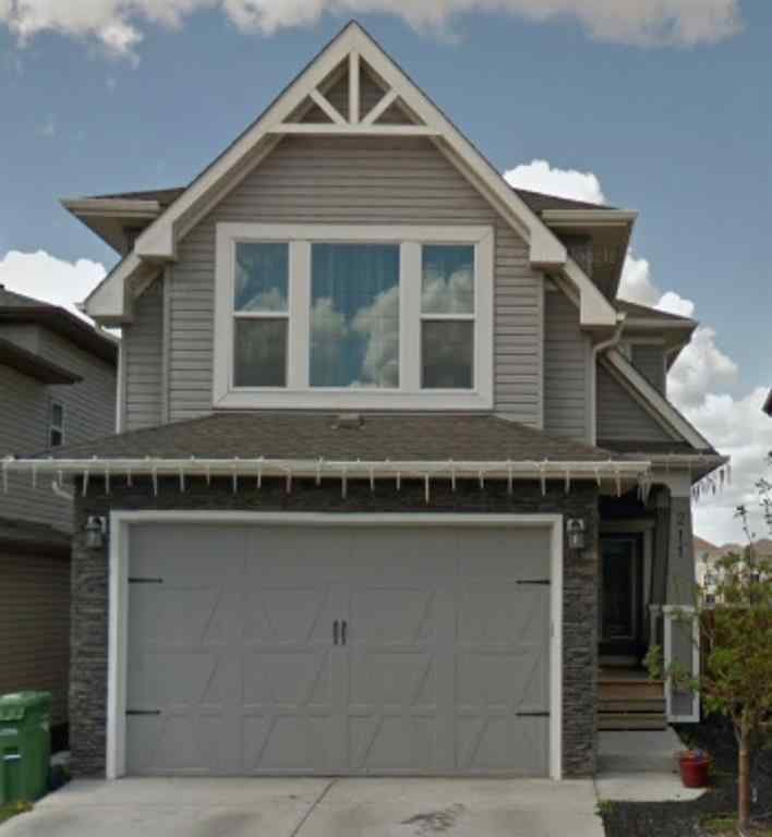 MLS® # A1068537 - 211 Hillcrest Circle SW in Hillcrest Airdrie, Residential Open Houses