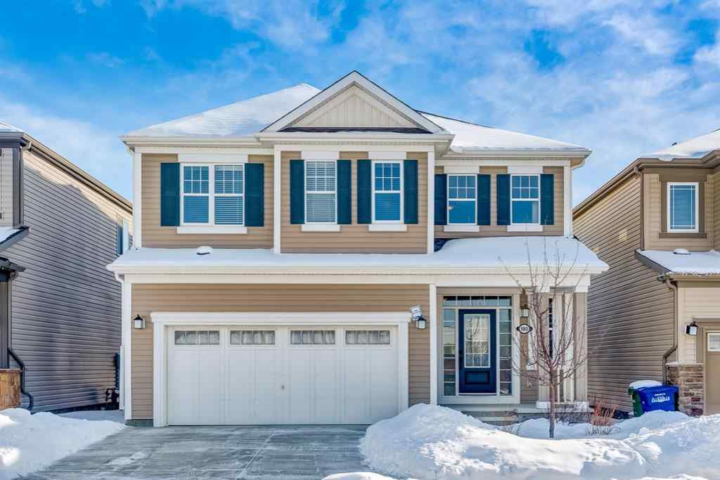 MLS® # A1070370 - 180 Windford Rise SW in Windsong Airdrie, Residential Open Houses