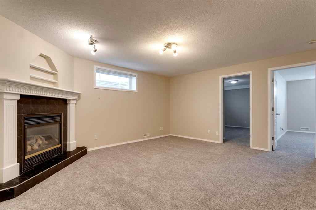 MLS® # A1070455 - Unit #28 33 Stonegate Drive NW in Stonegate Airdrie, Residential Open Houses