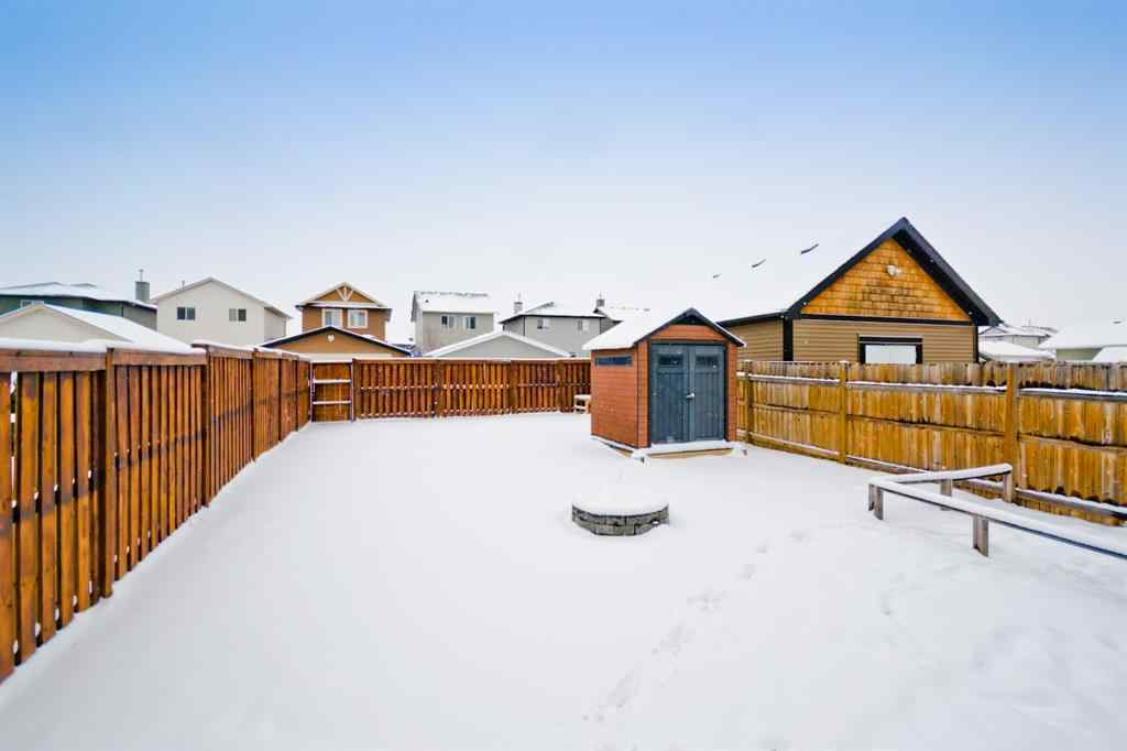 MLS® # A1070654 - 433 Luxstone Place SW in Luxstone Airdrie, Residential Open Houses