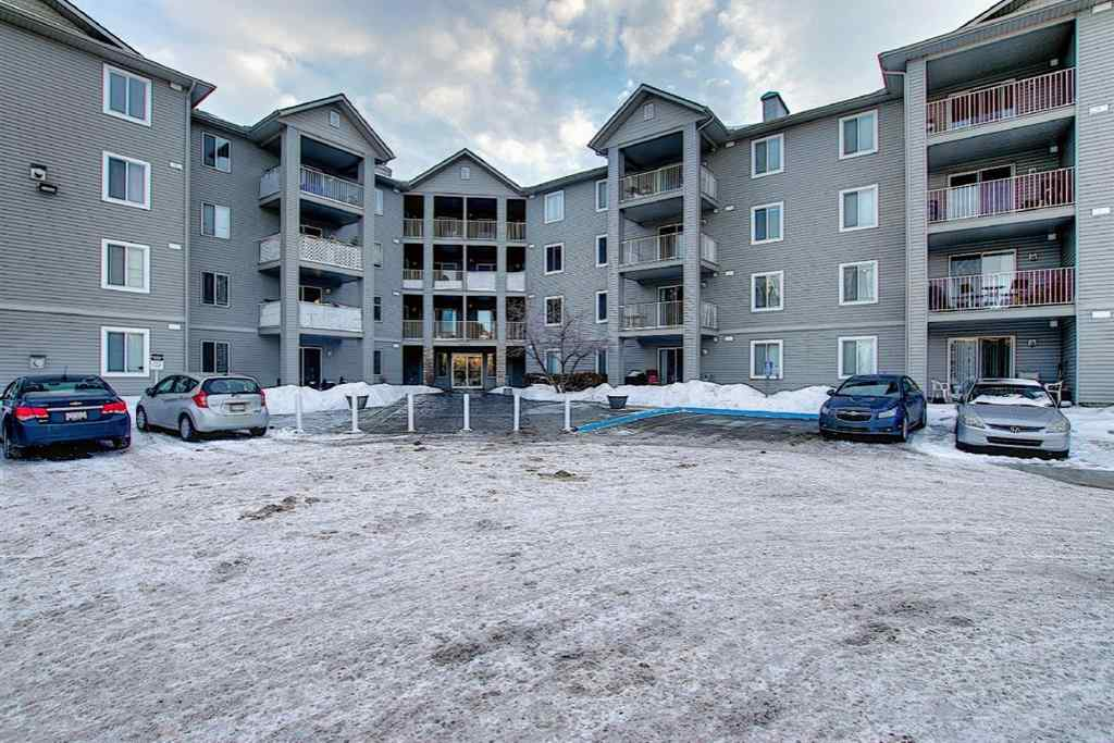 MLS® # A1070939 - Unit #1315 604 8 Street SW in Downtown Airdrie, Residential Open Houses