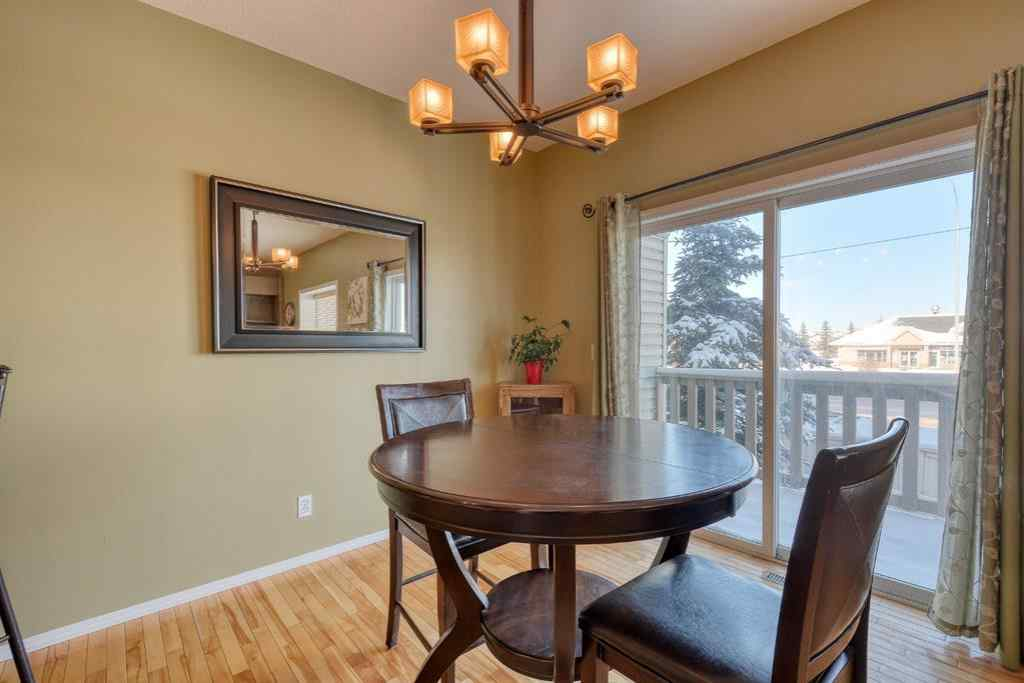 MLS® # A1071096 - Unit #705 720 Willowbrook Road NW in Willowbrook Airdrie, Residential Open Houses