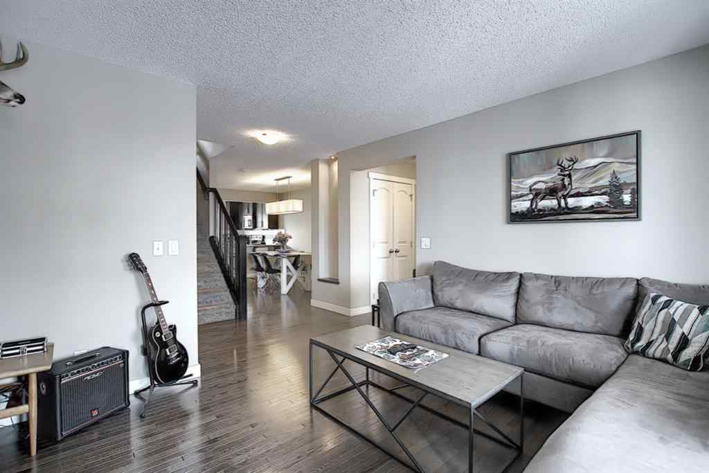MLS® # A1071102 - 2640 Reunion Square NW in Reunion Airdrie, Residential Open Houses