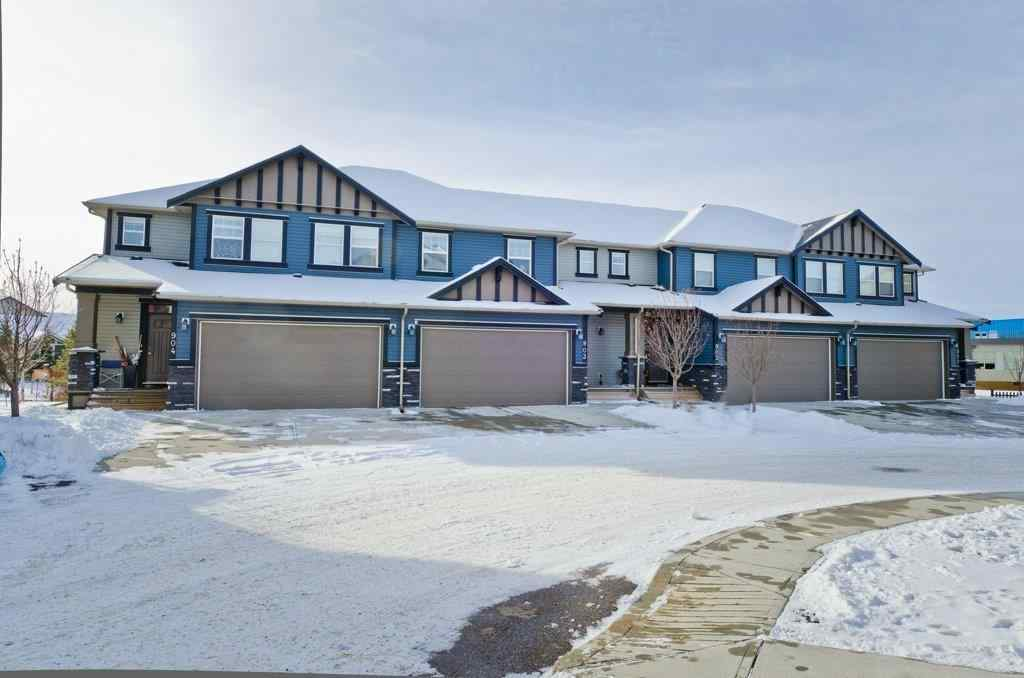 MLS® # A1071615 - Unit #903 1086 Williamstown Boulevard NW in Williamstown Airdrie, Residential Open Houses
