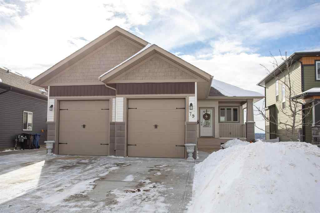 MLS® # A1072026 - 79 Morris Court  in Mckay Ranch Blackfalds, Residential Open Houses