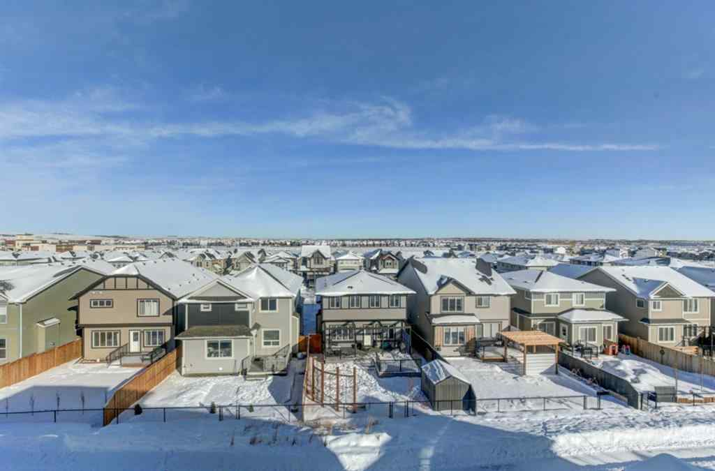 MLS® # A1072199 - 311 Hillcrest Heights SW in Hillcrest Airdrie, Residential Open Houses