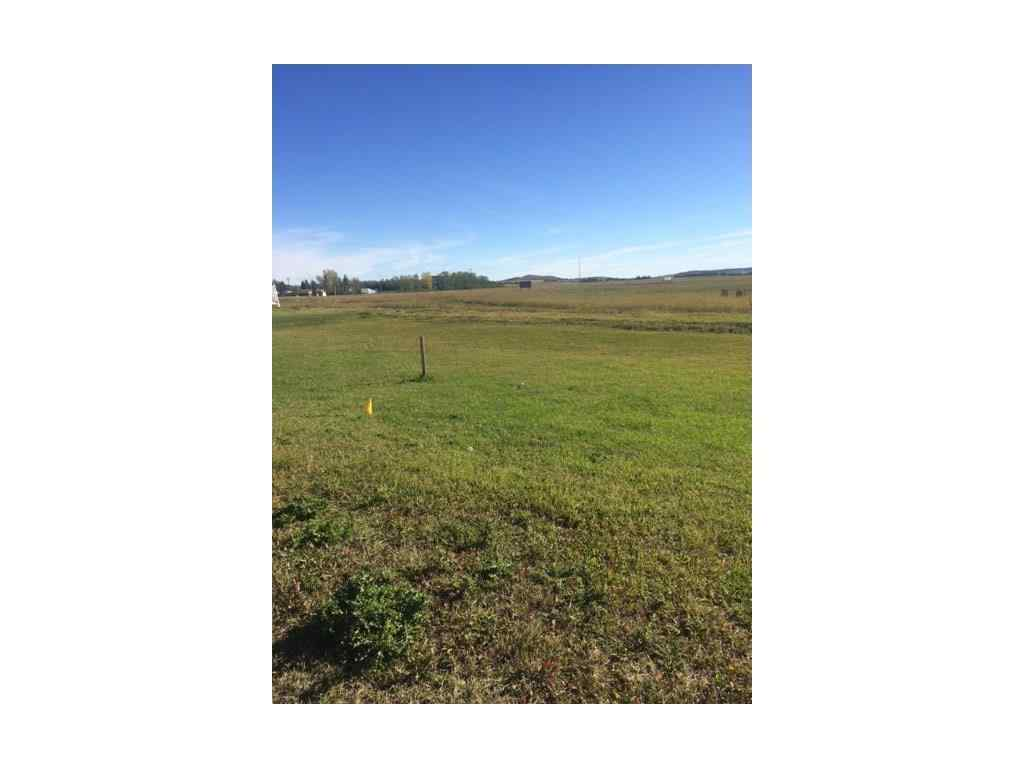 MLS® # C4081991 - 188 Ridgestone  SW in NONE Black Diamond, Land Open Houses