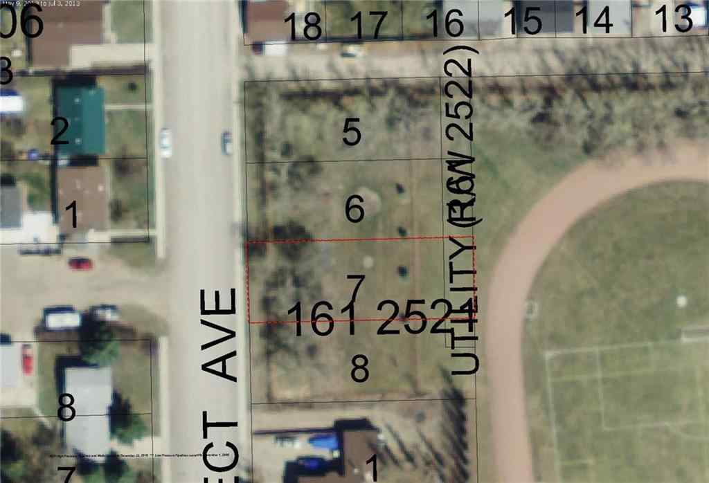 MLS® # C4177746 - 614 Prospect Avenue  in NONE Acme, Land Open Houses