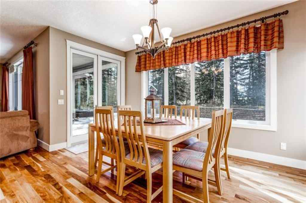 MLS® #C4272737 - 82 Hawk's Landing Drive  in  Priddis Greens, Residential Open Houses