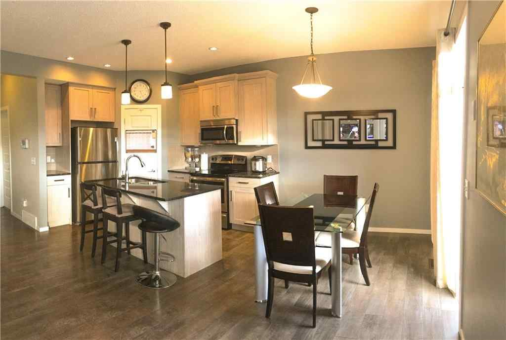 MLS® # C4276613 - 1721 BAYWATER Road SW in Bayside Airdrie, Residential Open Houses