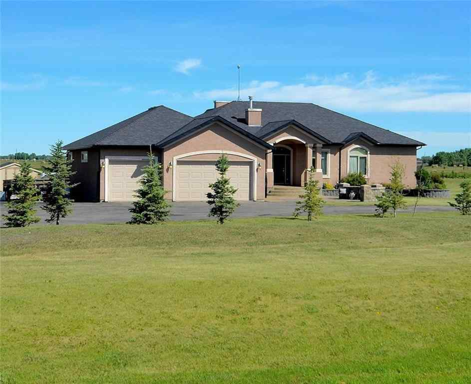 MLS® # C4281080 - 227 APPALOOSA  SE in Yankee Valley Estates Airdrie, Residential Open Houses