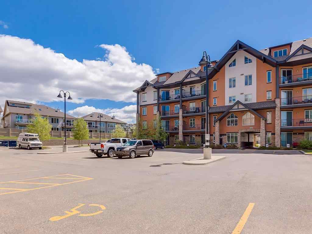 MLS® #C4281746 - Unit #3407 15 SUNSET Square  in  Cochrane, Residential Open Houses