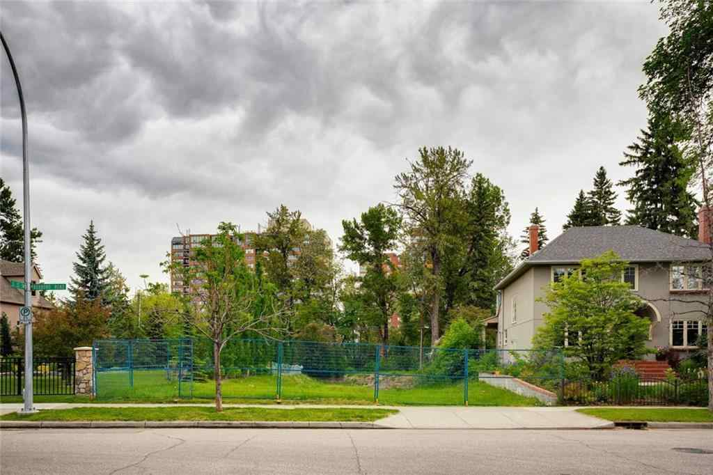MLS® #C4286341 - 402 ROXBORO Road SW in  Calgary, Land Open Houses