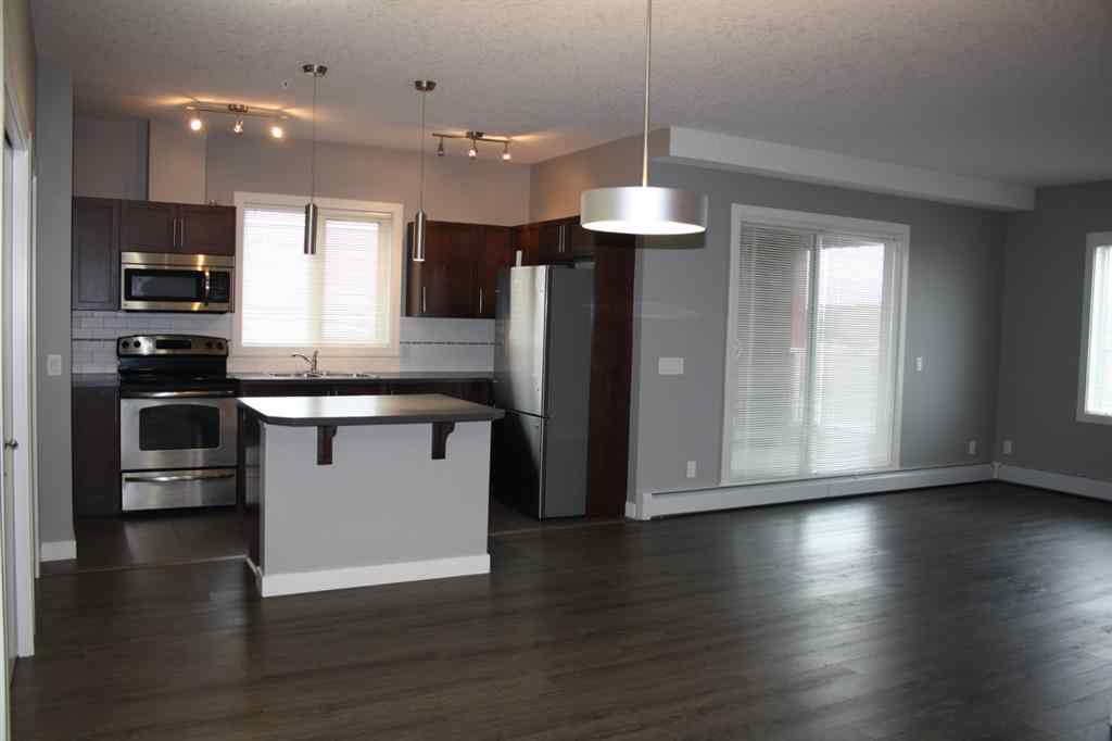 MLS® #C4287426 - Unit #2302 604 EAST LAKE Boulevard NE in East Lake Industrial Airdrie, Residential Open Houses