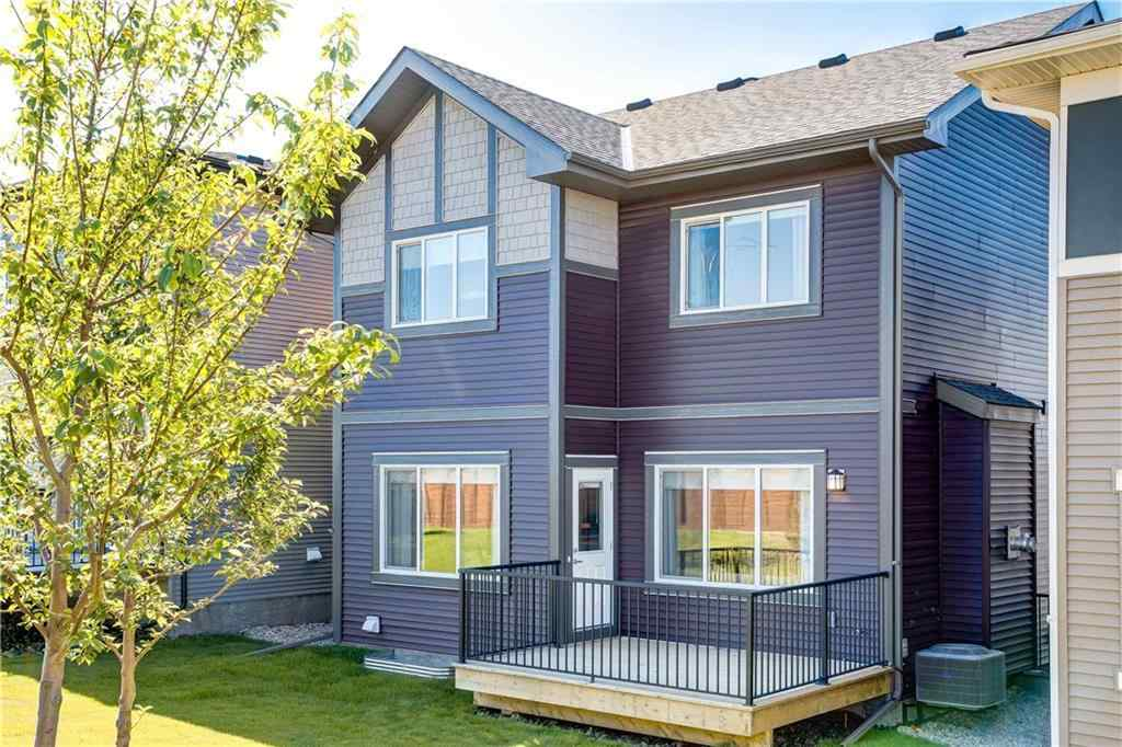 MLS® # C4292831 - 404 CHINOOK GATE Square SW in Chinook Gate Airdrie, Residential Open Houses