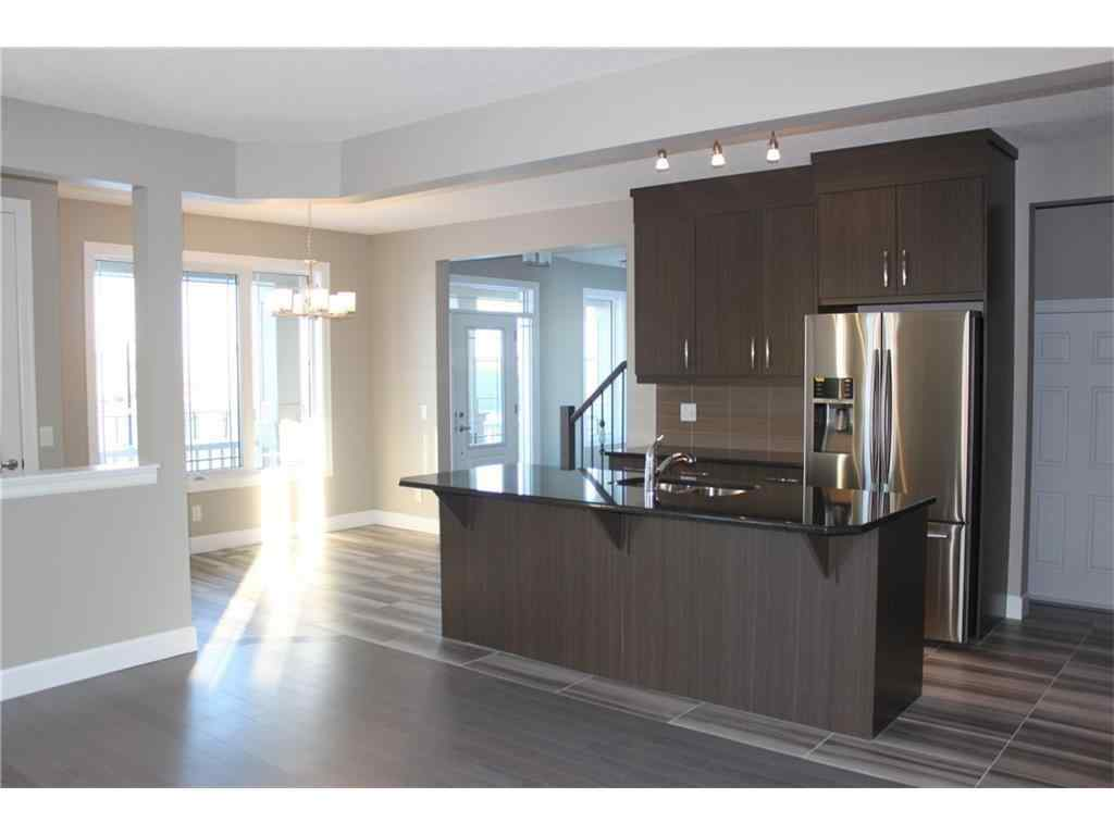MLS® #C4293435 - 137 Osborne Common SW in South Windsong Airdrie, Residential Open Houses
