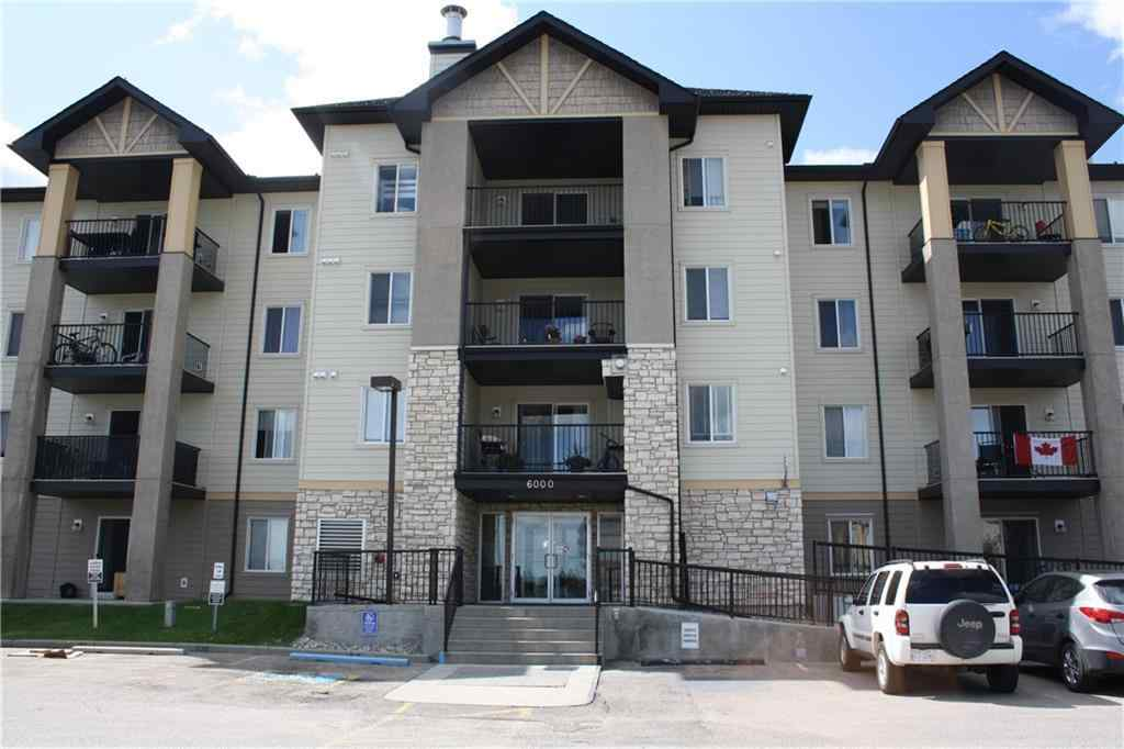 MLS® # C4293659 - Unit #6109 304 MACKENZIE Way SW in Luxstone Airdrie, Residential Open Houses