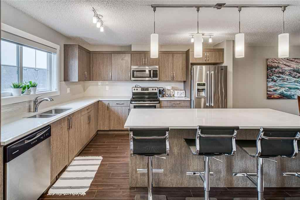 MLS® # C4297144 - 123 BAYSPRINGS Terrace SW in Baysprings Airdrie, Residential Open Houses
