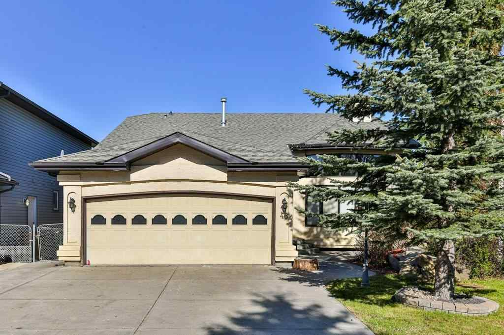 MLS® # C4297891 - 46 Edendale Crescent SE in Edgewater Airdrie, Residential Open Houses
