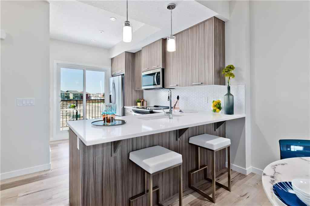 MLS® # C4297899 - Unit #902 115 SAGEWOOD Drive SW in Canals Airdrie, Residential Open Houses