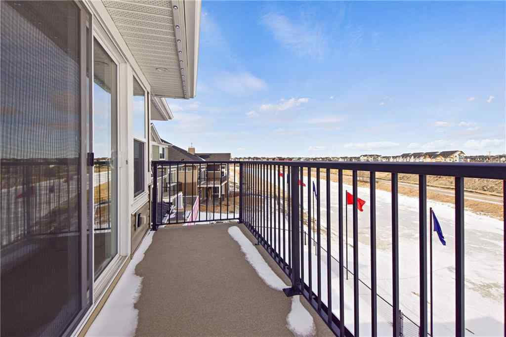 MLS® # C4299268 - 1311 BAYSIDE Drive SW in Bayside Airdrie, Residential Open Houses