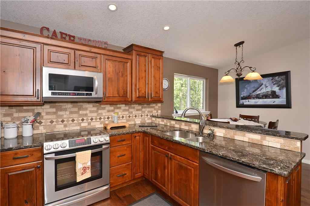 MLS® #C4299439 - #4 29130 Rge Rd 52   in NONE Rural Mountain View County, Residential Open Houses