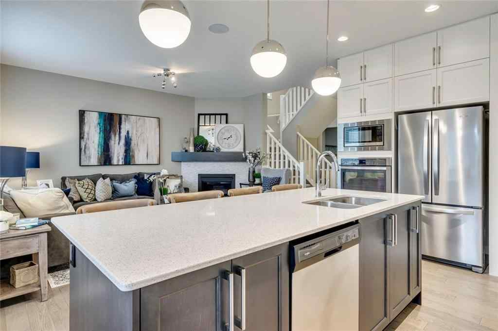 MLS® #C4299543 - 61 RED EMBERS Manor NE in  Calgary, Residential Open Houses