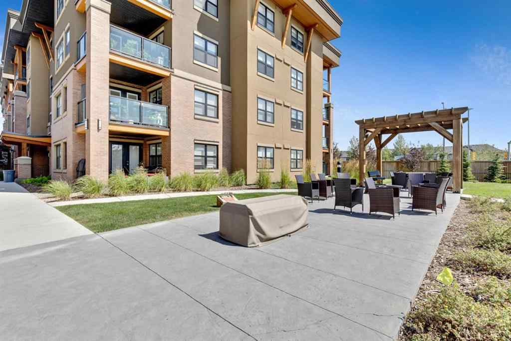 MLS® # C4299706 - Unit #1109 10 Market Boulevard  in Kings Heights Airdrie, Residential Open Houses