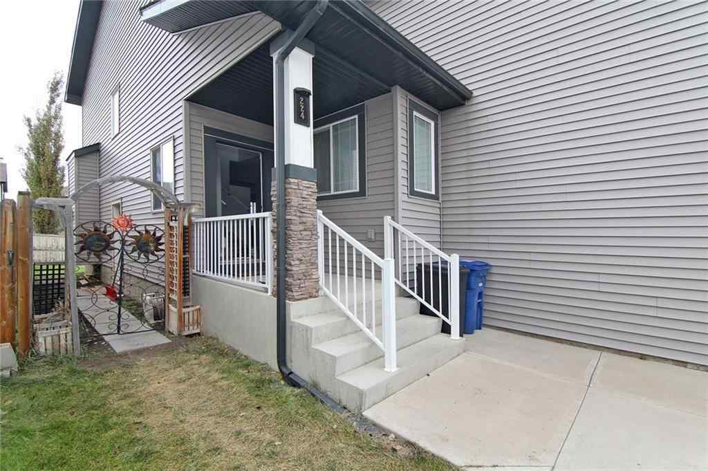 MLS® # C4299962 - 224 MORNINGSIDE Green SW in Morningside Airdrie, Residential Open Houses