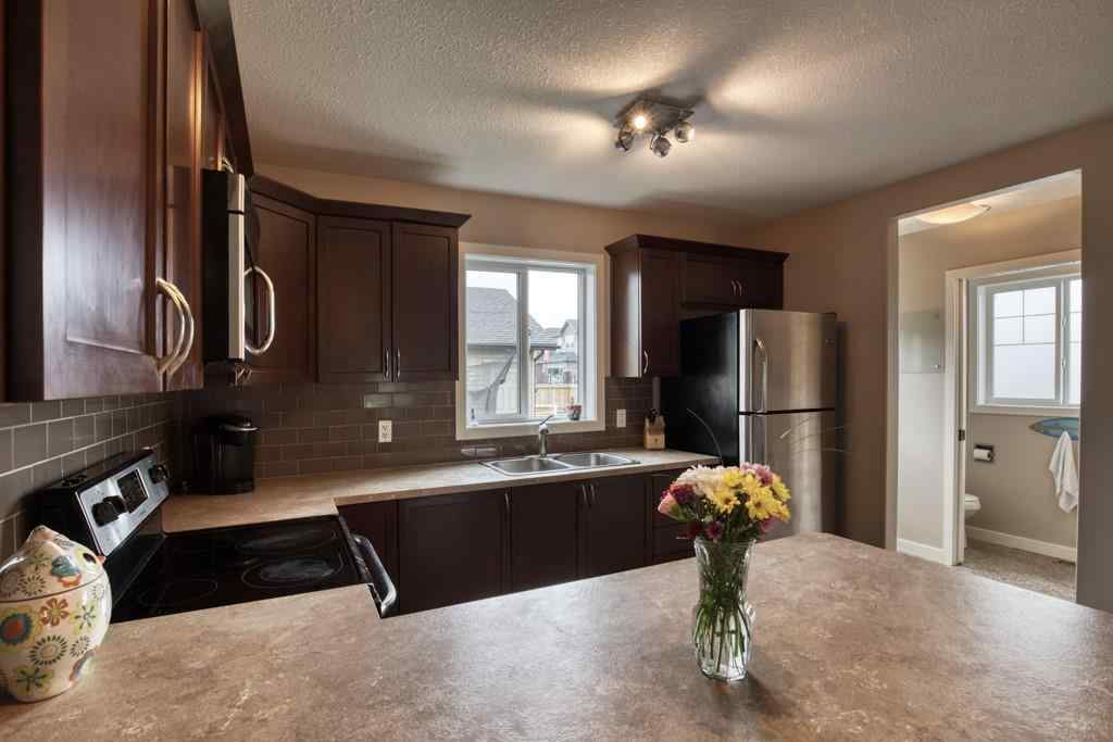 MLS® # C4300791 - 1334 RAVENSWOOD Drive SE in Ravenswood Airdrie, Residential Open Houses