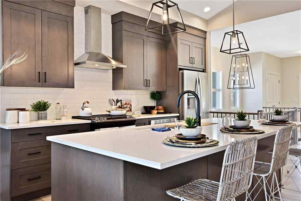 MLS® # C4300817 - 664 Bayview Way SW in Bayview. Airdrie, Residential Open Houses
