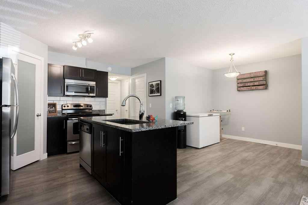 MLS® # C4301170 - Unit #2103 2781 CHINOOK WINDS Drive  in Prairie Springs Airdrie, Residential Open Houses