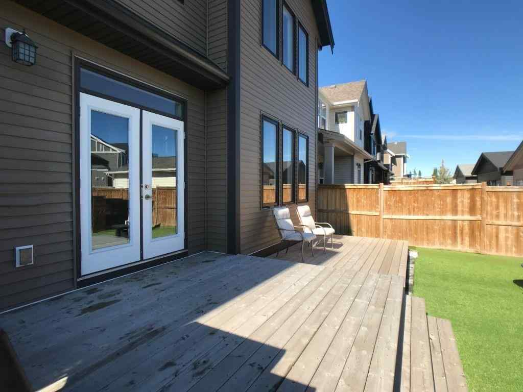 MLS® # C4301392 - 1276 Coopers Drive SW in Coopers Crossing Airdrie, Residential Open Houses