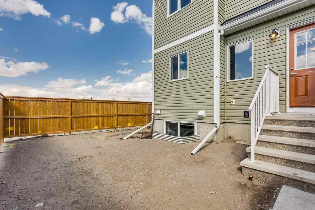 MLS® # C4301913 - 101 Chinook Gate Boulevard SW in Chinook Gate Airdrie, Residential Open Houses