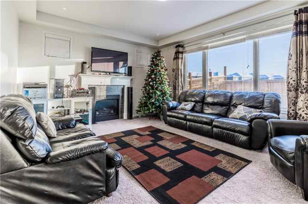 MLS® # C4302457 - 117 WINDROW Link SW in Windsong Airdrie, Residential Open Houses