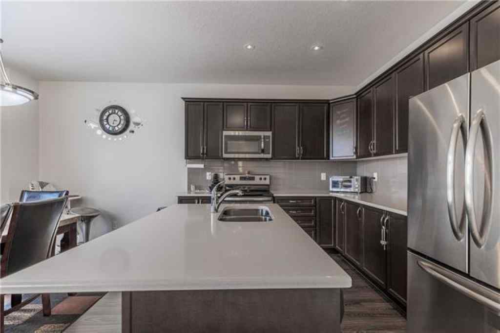 MLS® #C4302457 - 117 WINDROW Link SW in Windsong Airdrie, Residential Open Houses