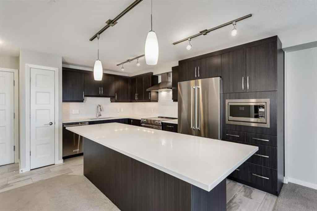 MLS® #C4302521 - Unit #1101 10 MARKET Boulevard SE in Kings Heights Airdrie, Residential Open Houses