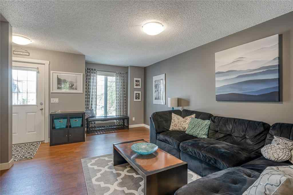 MLS® #C4303079 - Unit #607 2445 KINGSLAND Road SE in Kings Heights Airdrie, Residential Open Houses