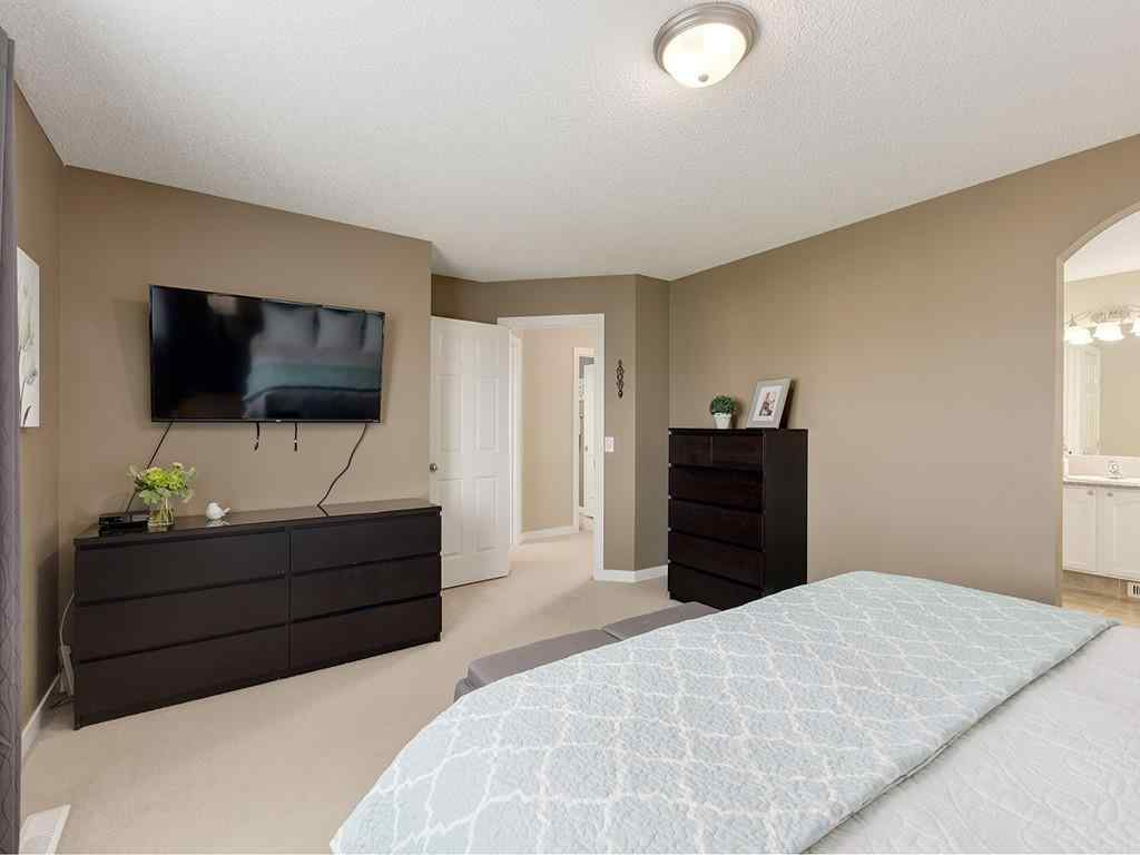 MLS® # C4304964 - 140 BAYSIDE Point SW in Bayside Airdrie, Residential Open Houses