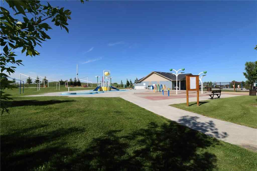 MLS® # C4305004 - Unit #11101 2781 CHINOOK WINDS Drive SW in Prairie Springs Airdrie, Residential Open Houses