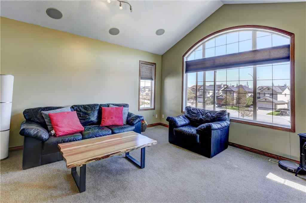 MLS® # C4305174 - 1445 Kings Heights Boulevard SE in Kings Heights Airdrie, Residential Open Houses