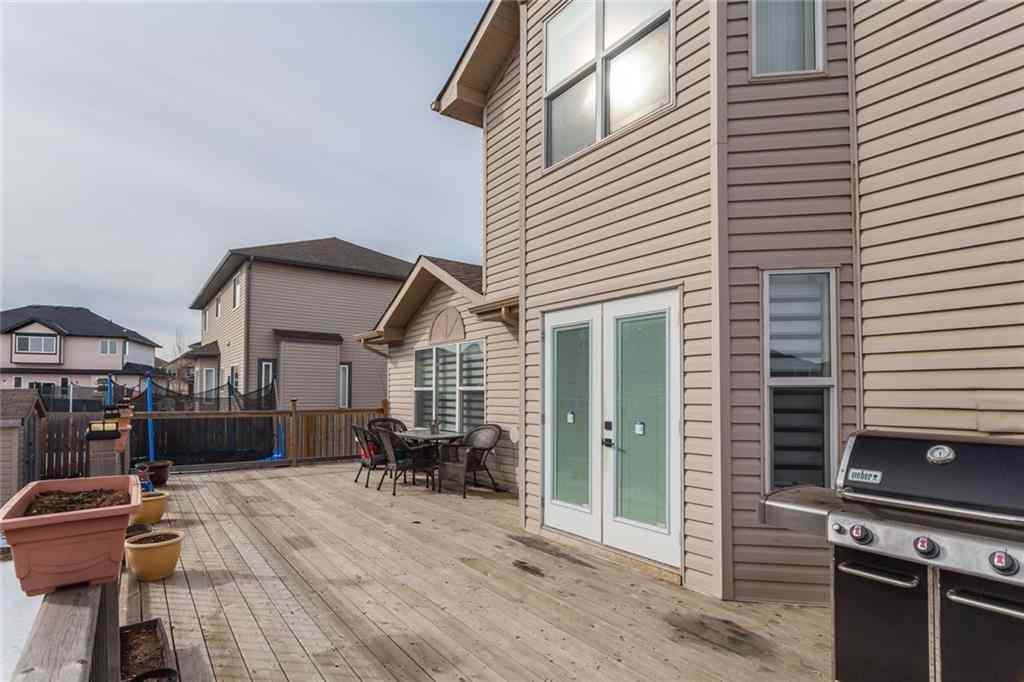 MLS® # C4305710 - 235 Canoe Drive SW in Canals Airdrie, Residential Open Houses