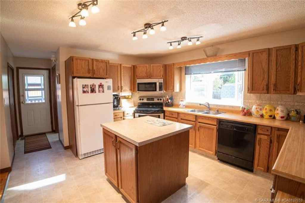 MLS® # CA0137653 - 5339 55 Avenue  in  Bashaw, Residential Open Houses