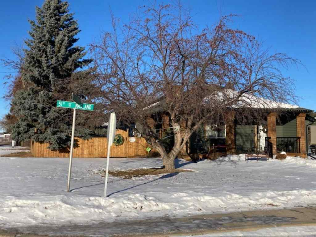MLS® # CA0191406 - 5004 51 Street  in  Bashaw, Residential Open Houses