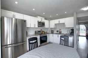 - Airdrie Meadows homes