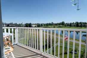 - High River Golf Course homes