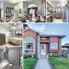 - Applewood Park homes