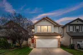 - Cougar Ridge homes